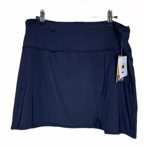 BloqUV Skirt Skort Tennis Golf Pickleball Large
